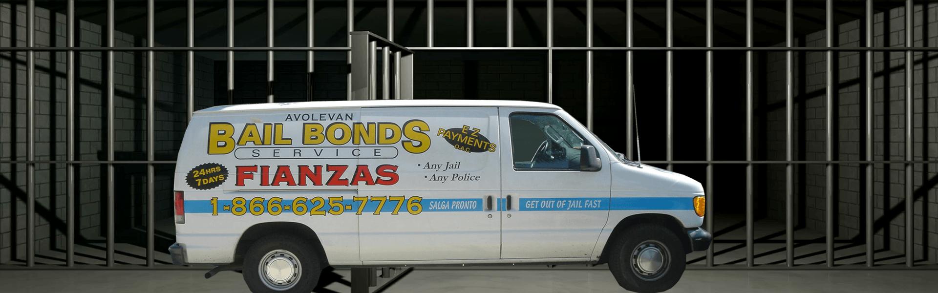 Bail Bonds Pomona
