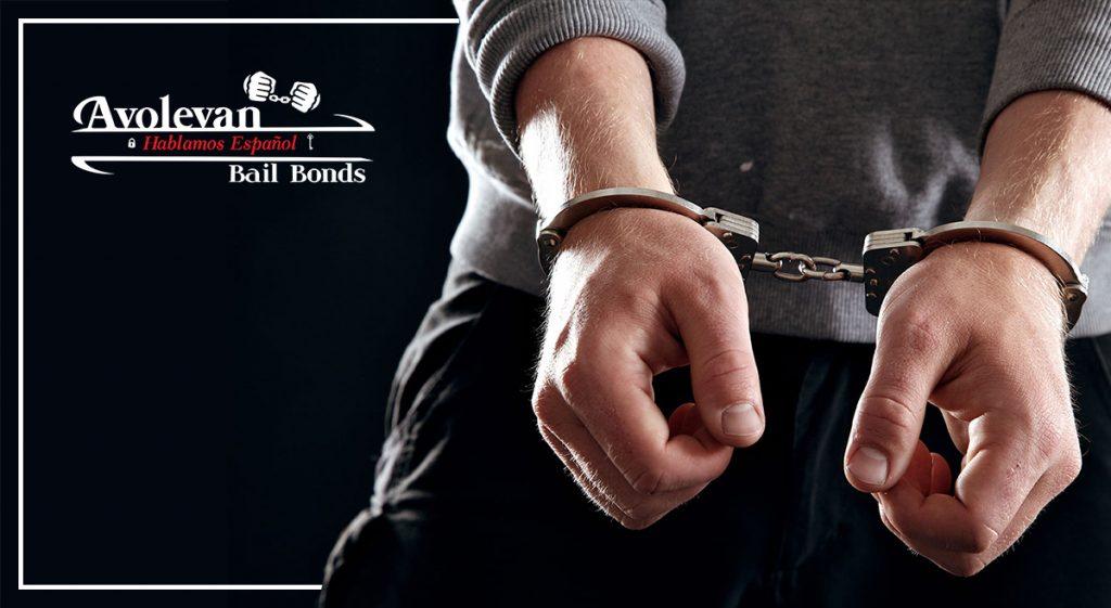 Terminology for Bail Bonds
