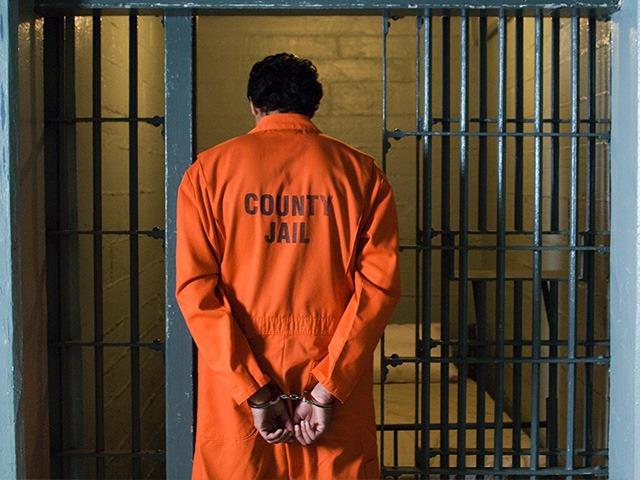 Jail Fees